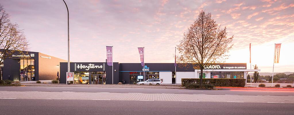 Ardent Real Estate Shop