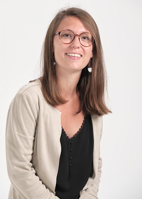 Florence Bauwens