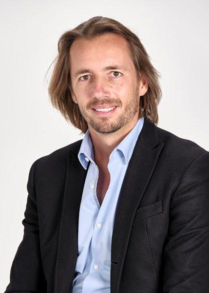 Nicolas Leonard