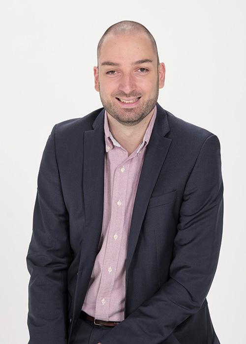 Olivier Michiels