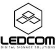 Ledcom Logo