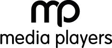 Mediaplayers Logo