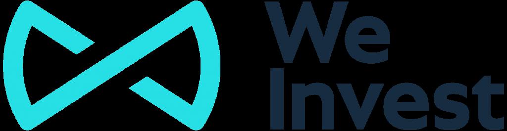 We Invest Logo